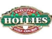 The Hollies Executive Golf Course