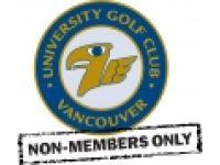University Golf Club