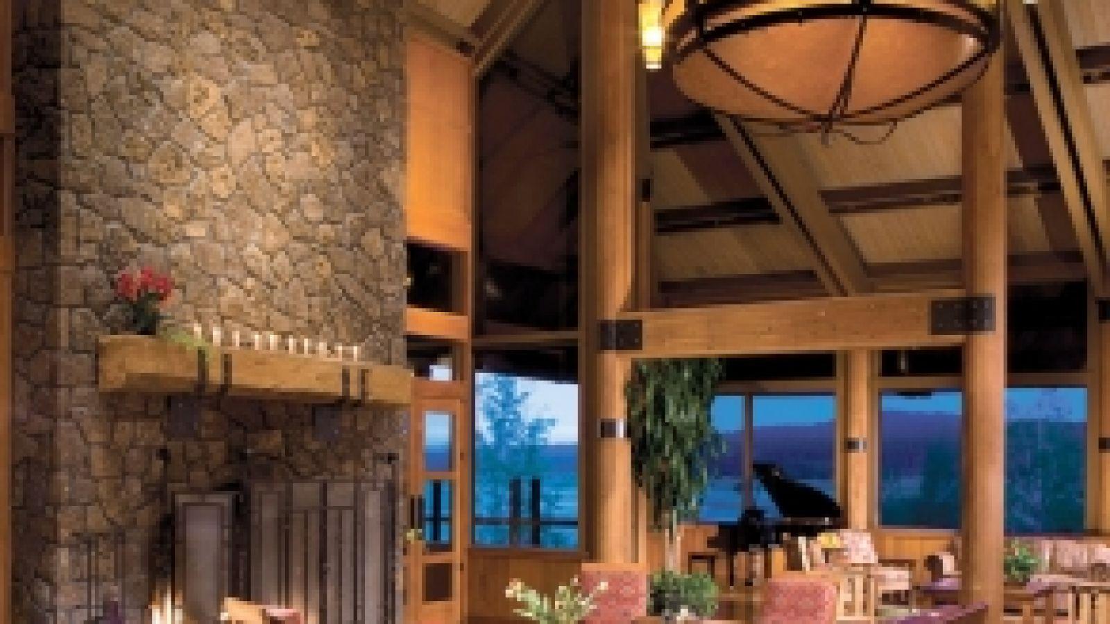 Sunriver Resort - Washington State golf packages