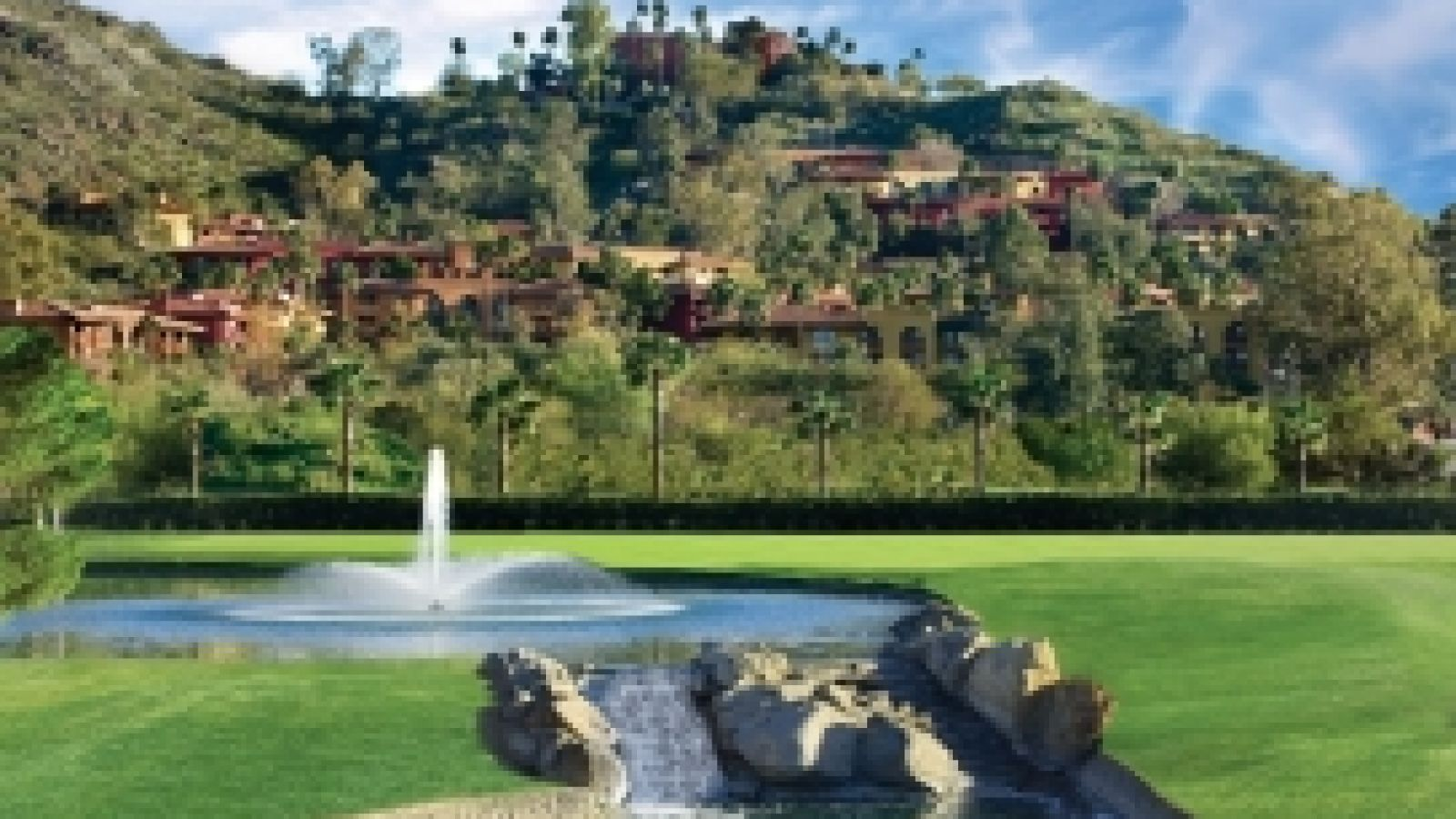 Pointe Hilton Tapatio Cliffs Resort - Arizona golf packages