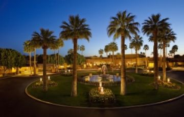 Wigwam Golf Resort and Spa
