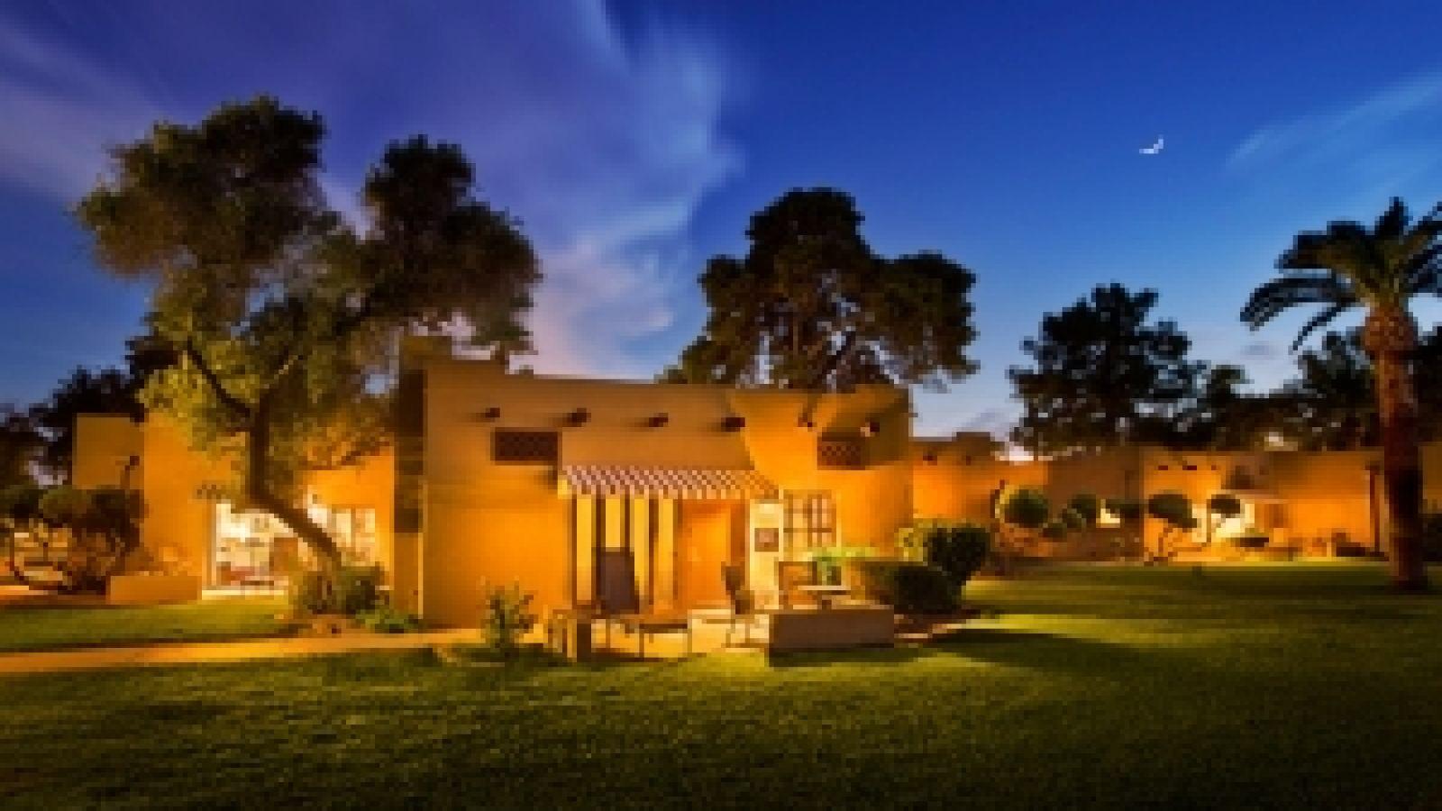 Wigwam Golf Resort and Spa - Arizona golf packages