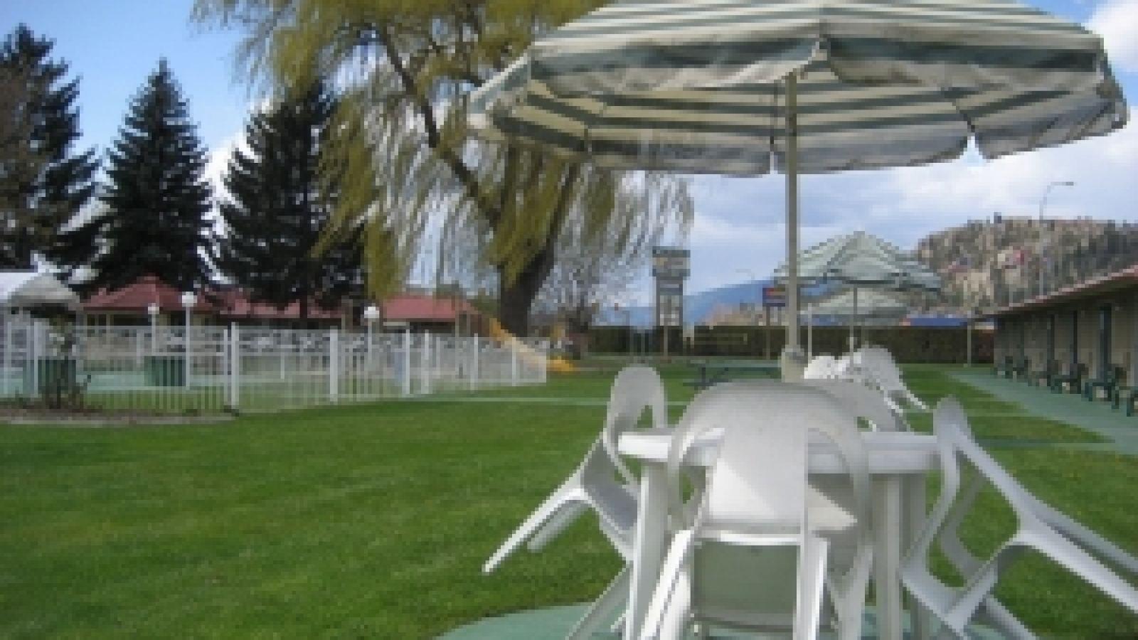 Okanagan Seasons Resort - Kelowna golf packages