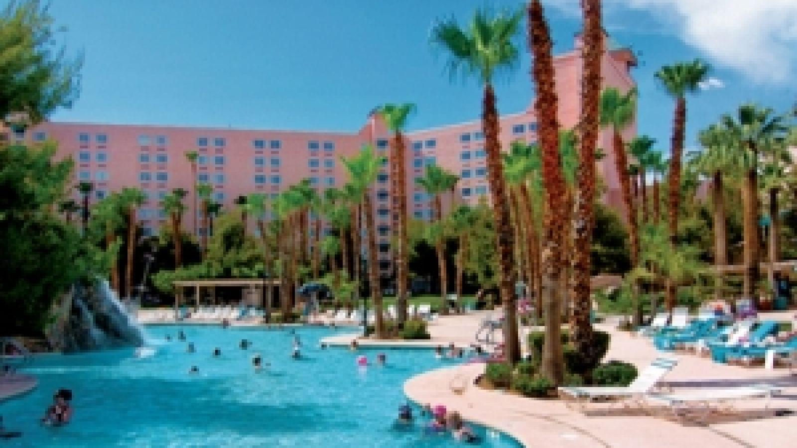 CasaBlanca Resort & Casino - Mesquite golf packages