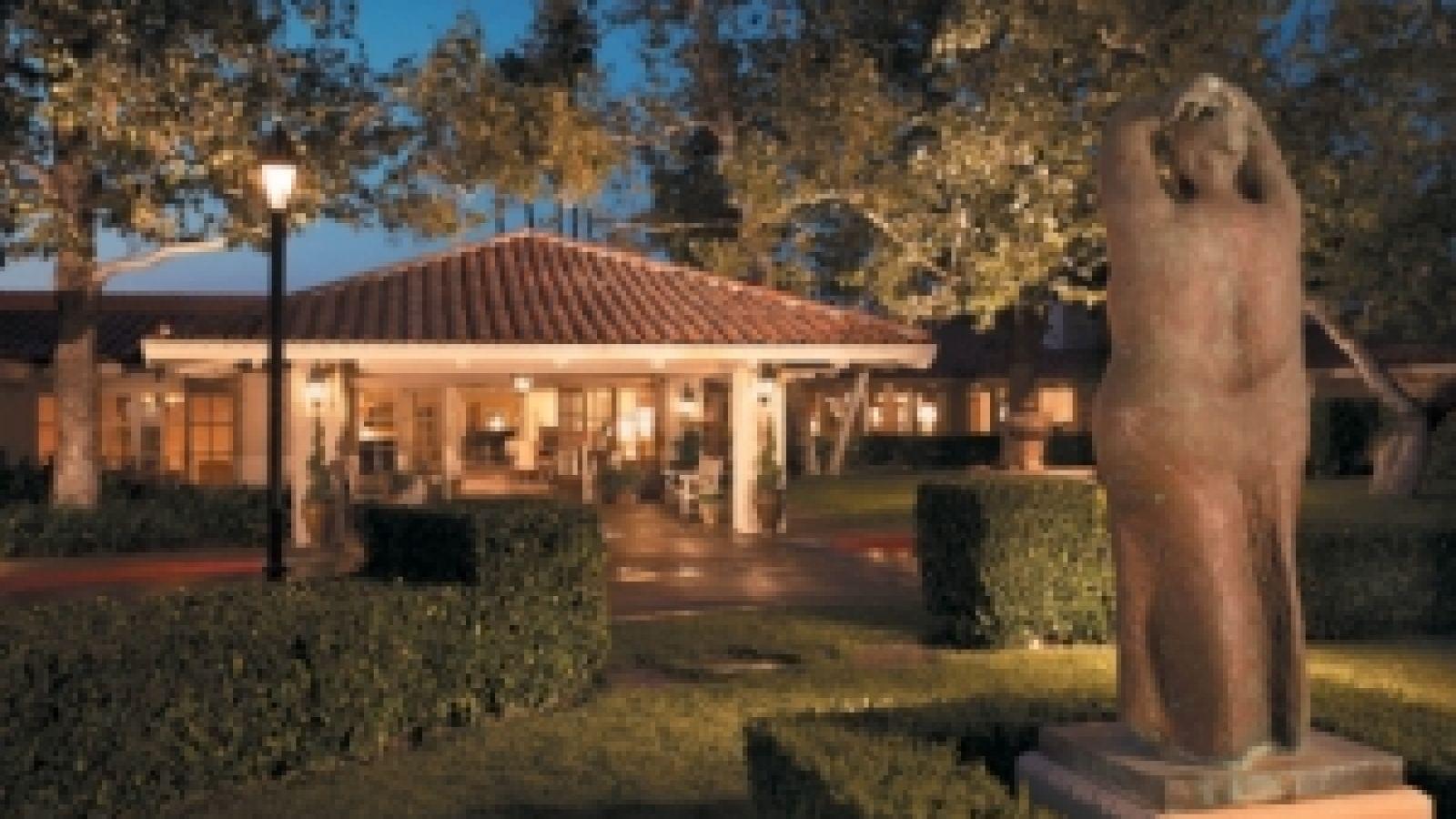 Rancho Bernardo Inn - San Diego golf packages