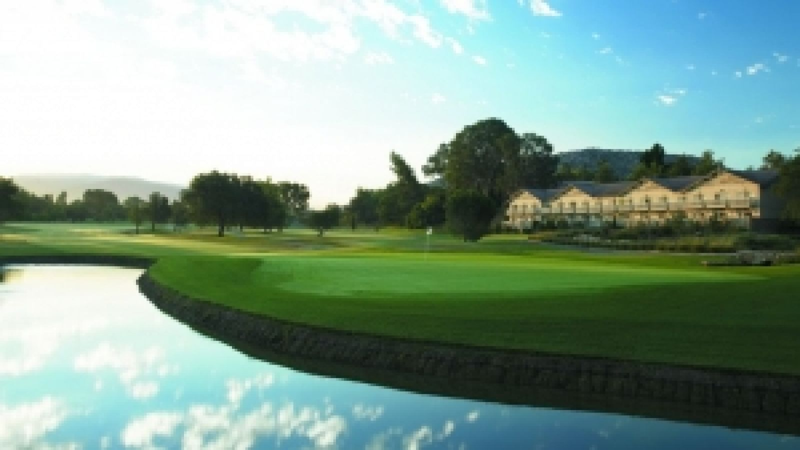 Temecula Creek Inn - San Diego golf packages