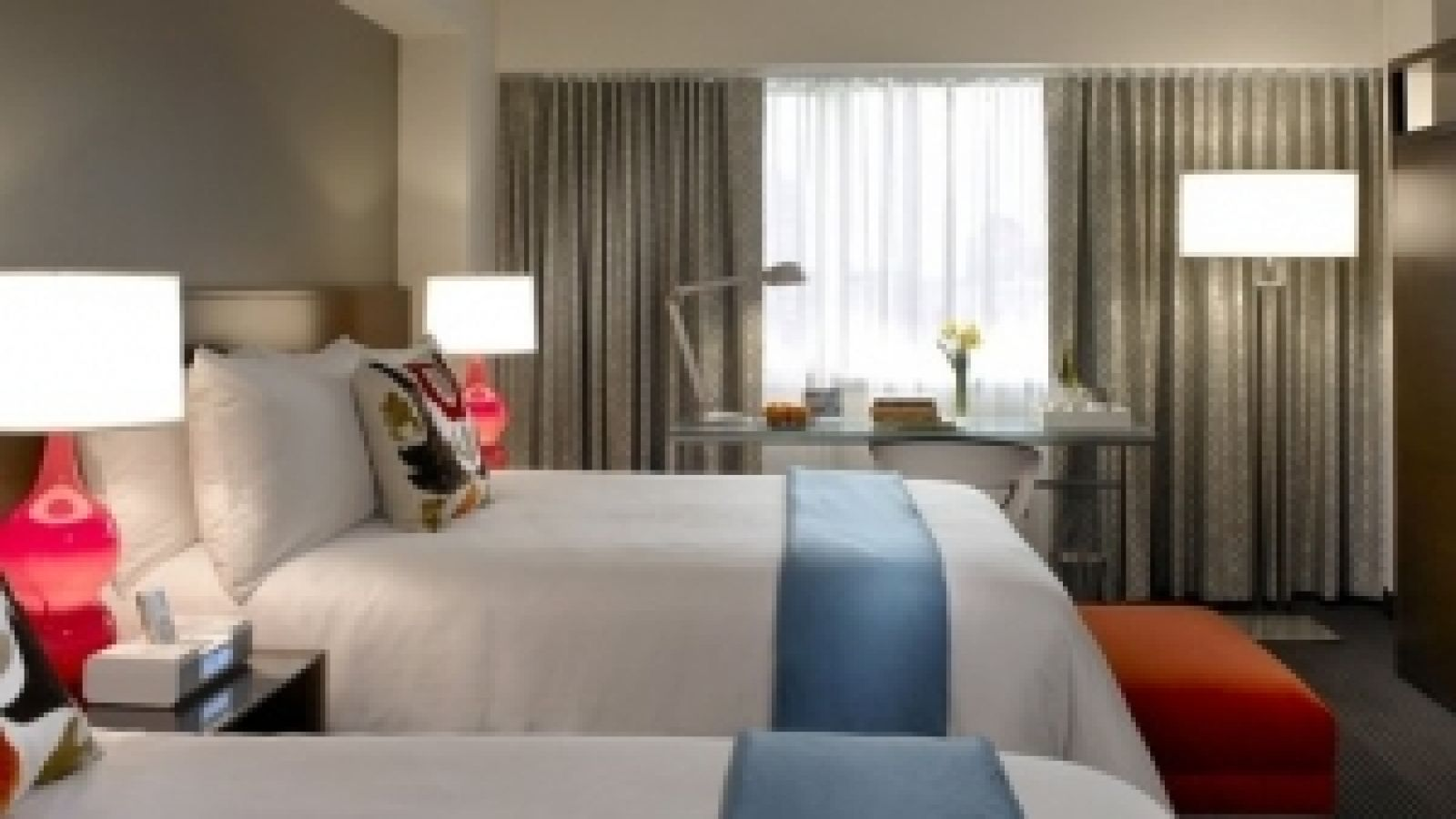 Hotel Murano Tacoma - Washington State golf packages