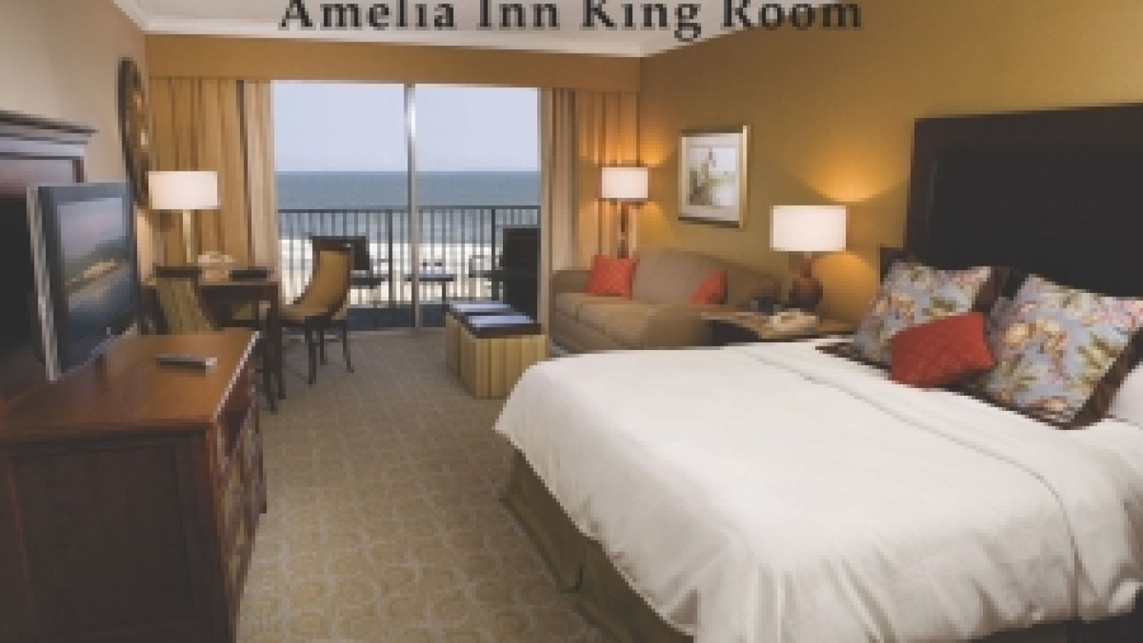Omni Amelia Island Plantation - Jacksonville and area golf packages