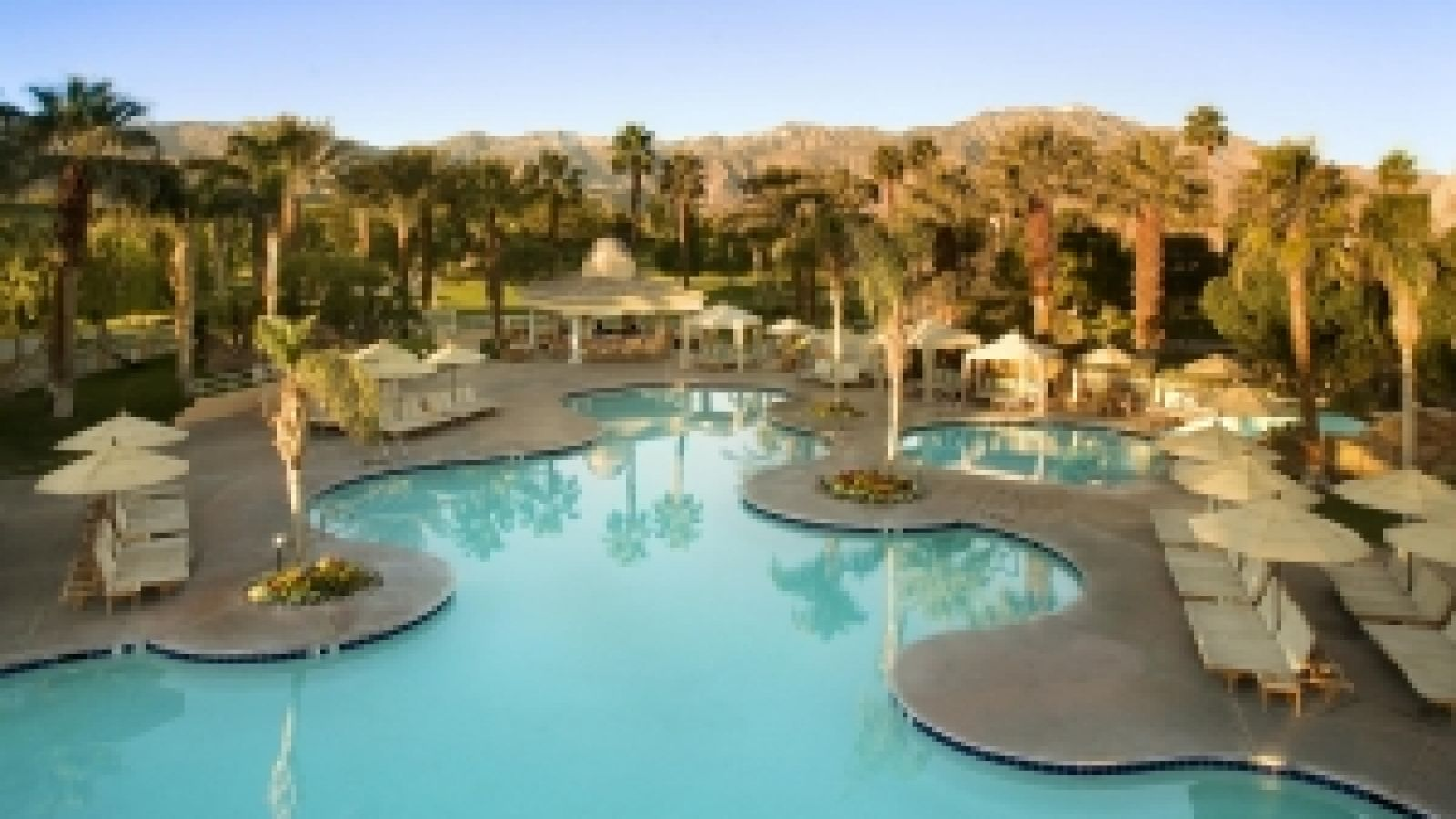 Westin Mission Hills Resort and Spa - Palm Springs golf packages