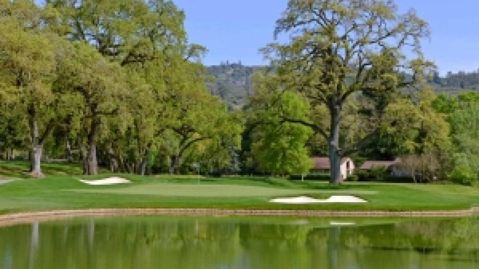 Silverado Resort and Spa - California golf packages