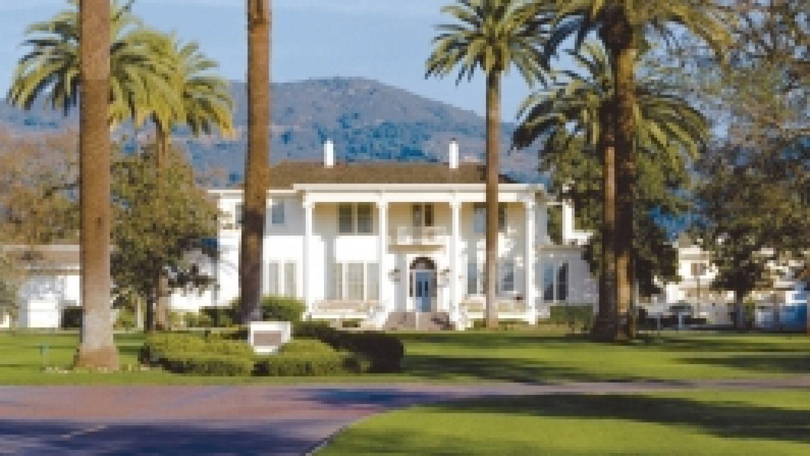 Silverado Resort and Spa - California golf packages