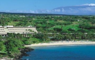 Mauna Kea Beach Hotel - Big Island