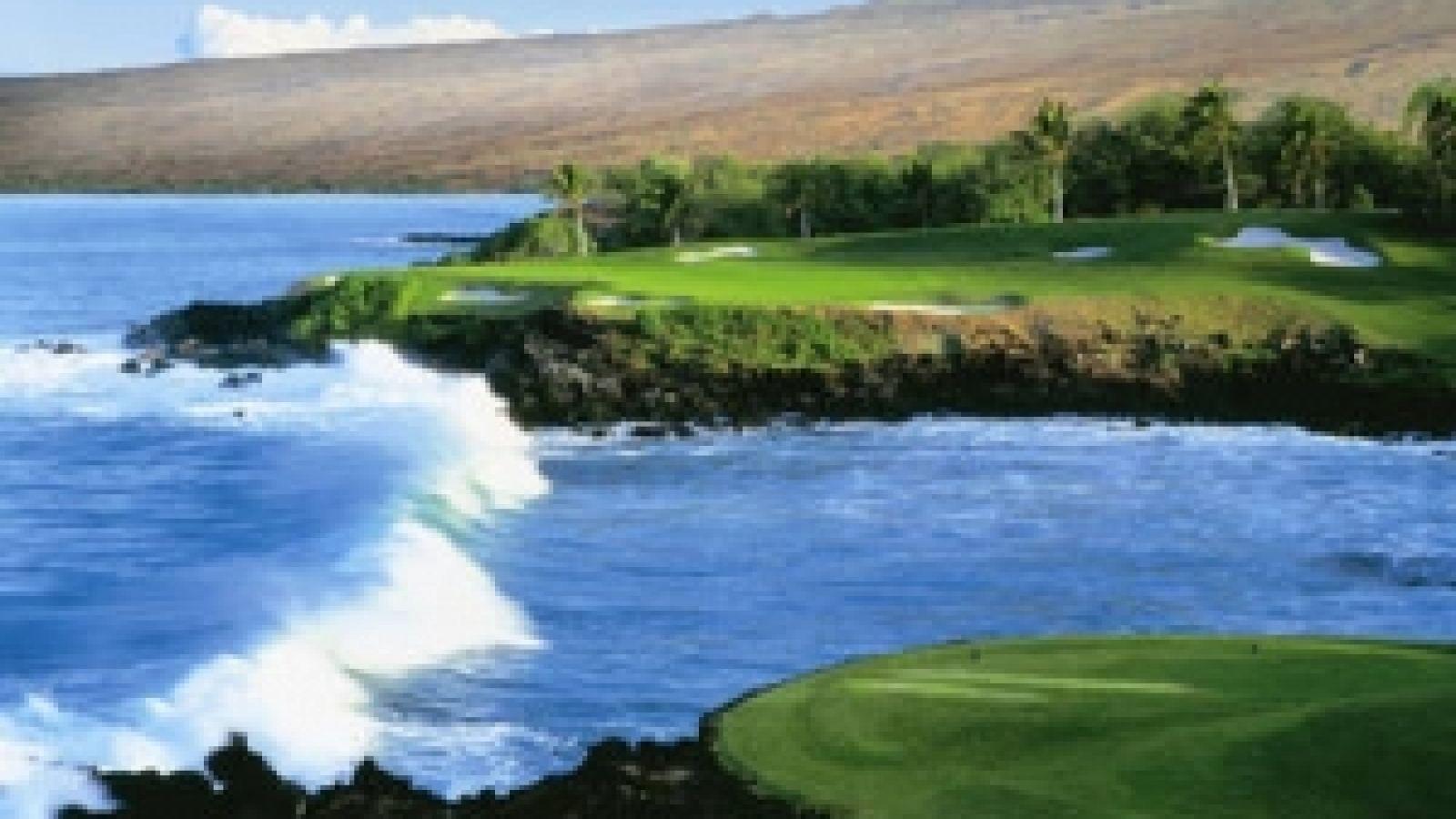 Mauna Kea Beach Hotel Hawaii Golf Packages