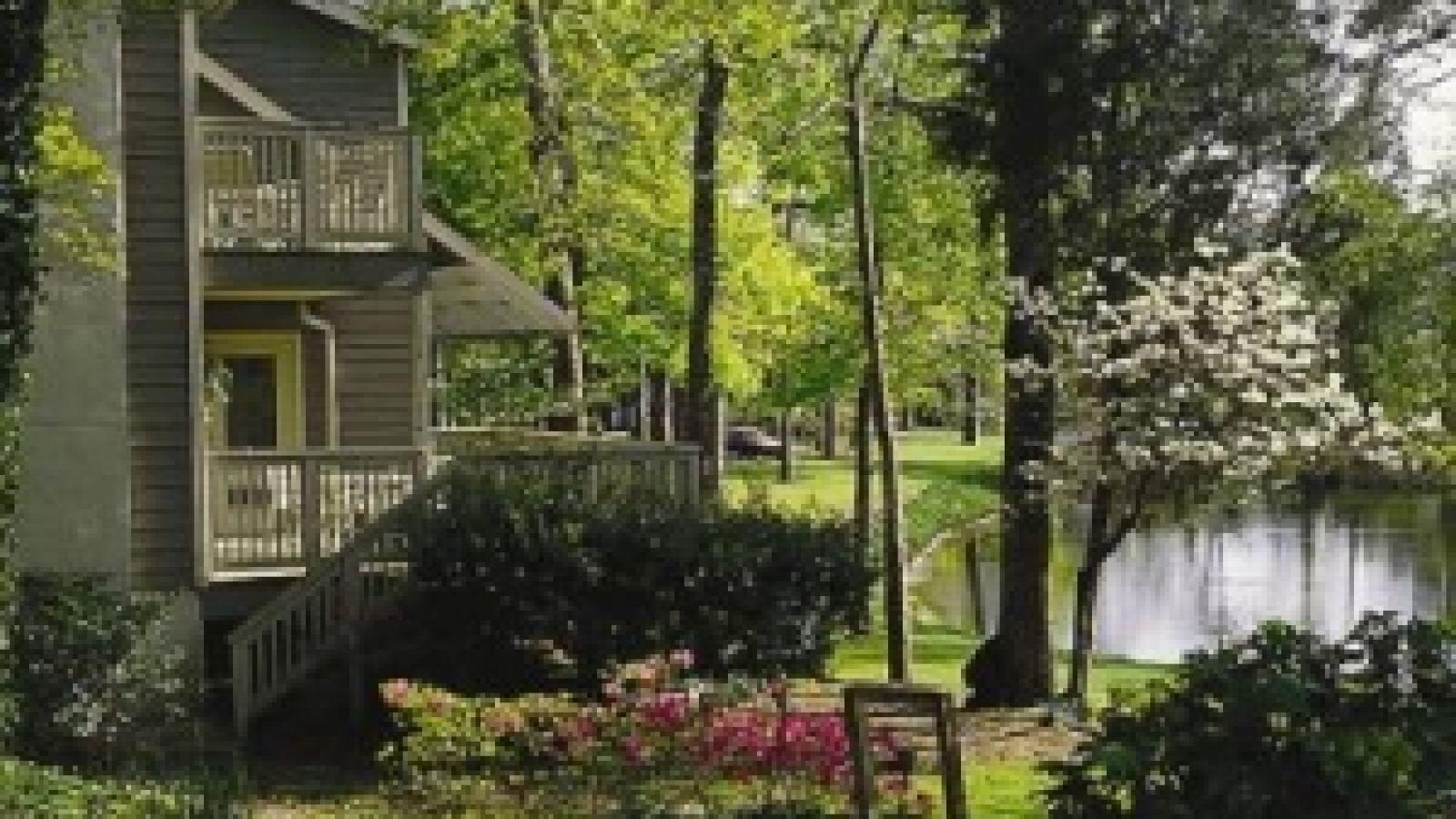 Kingston Plantation Villas - Myrtle Beach golf packages