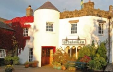 The Bushmills Inn Hotel