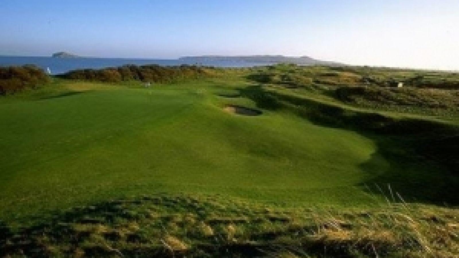 The Bushmills Inn Hotel - Ireland golf packages