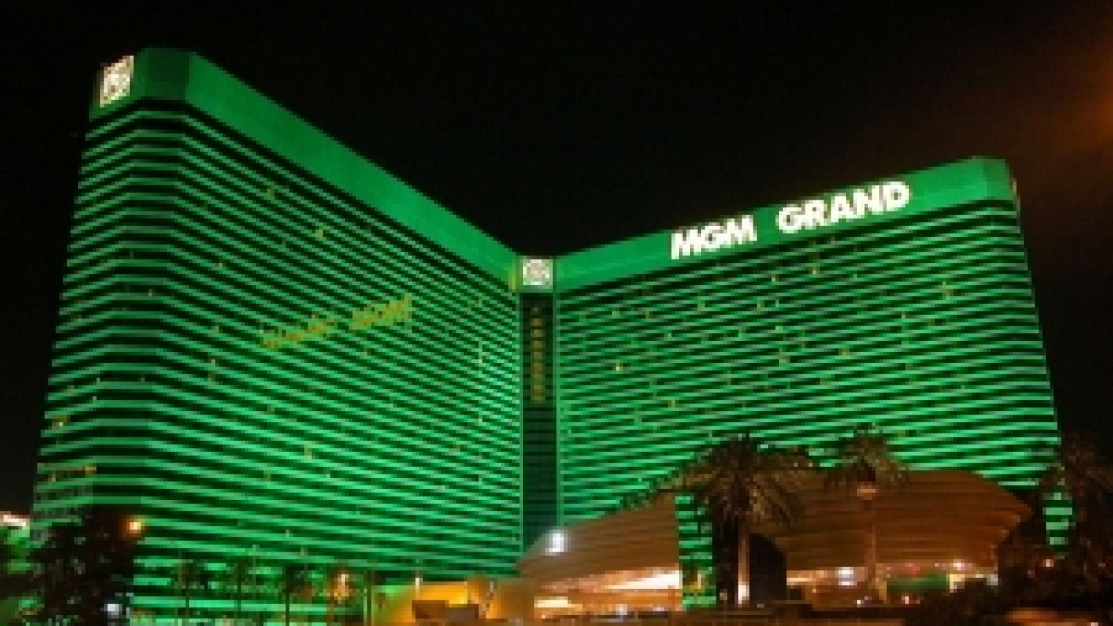 MGM Grand - Las Vegas golf packages