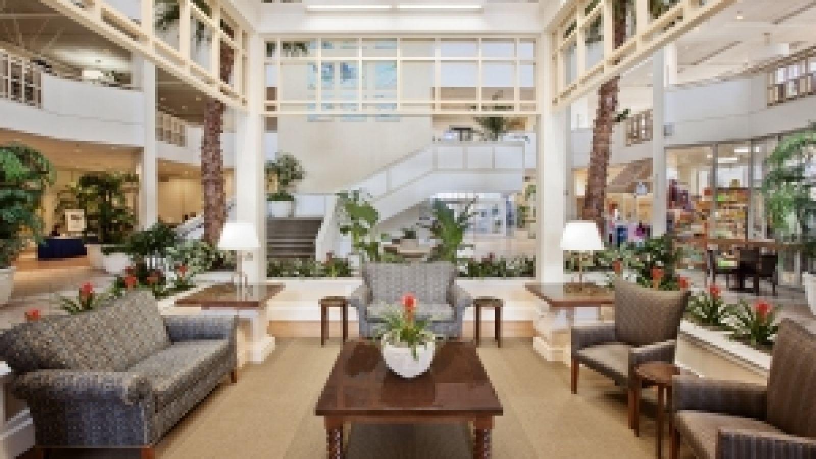 Hilton Myrtle Beach Resort - Myrtle Beach golf packages