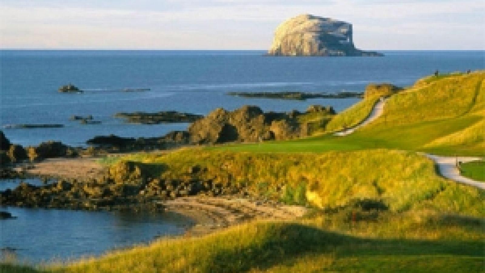Macdonald Marine Hotel - Scotland golf packages