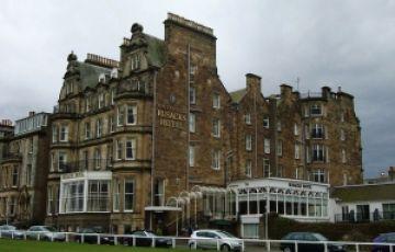 Macdonald Rusacks Hotel