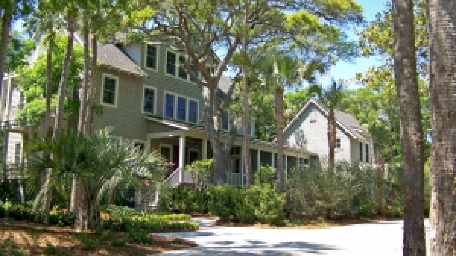 Kiawah Island Resort - Coastal South Carolina golf packages
