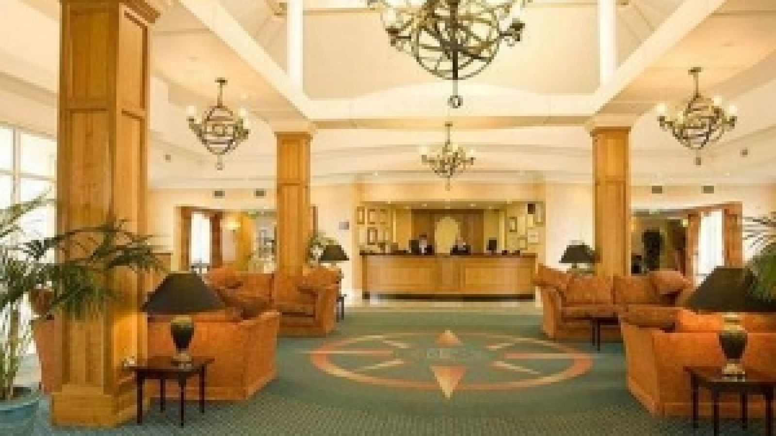 Portmarnock Hotel and Golf Links - Ireland golf packages
