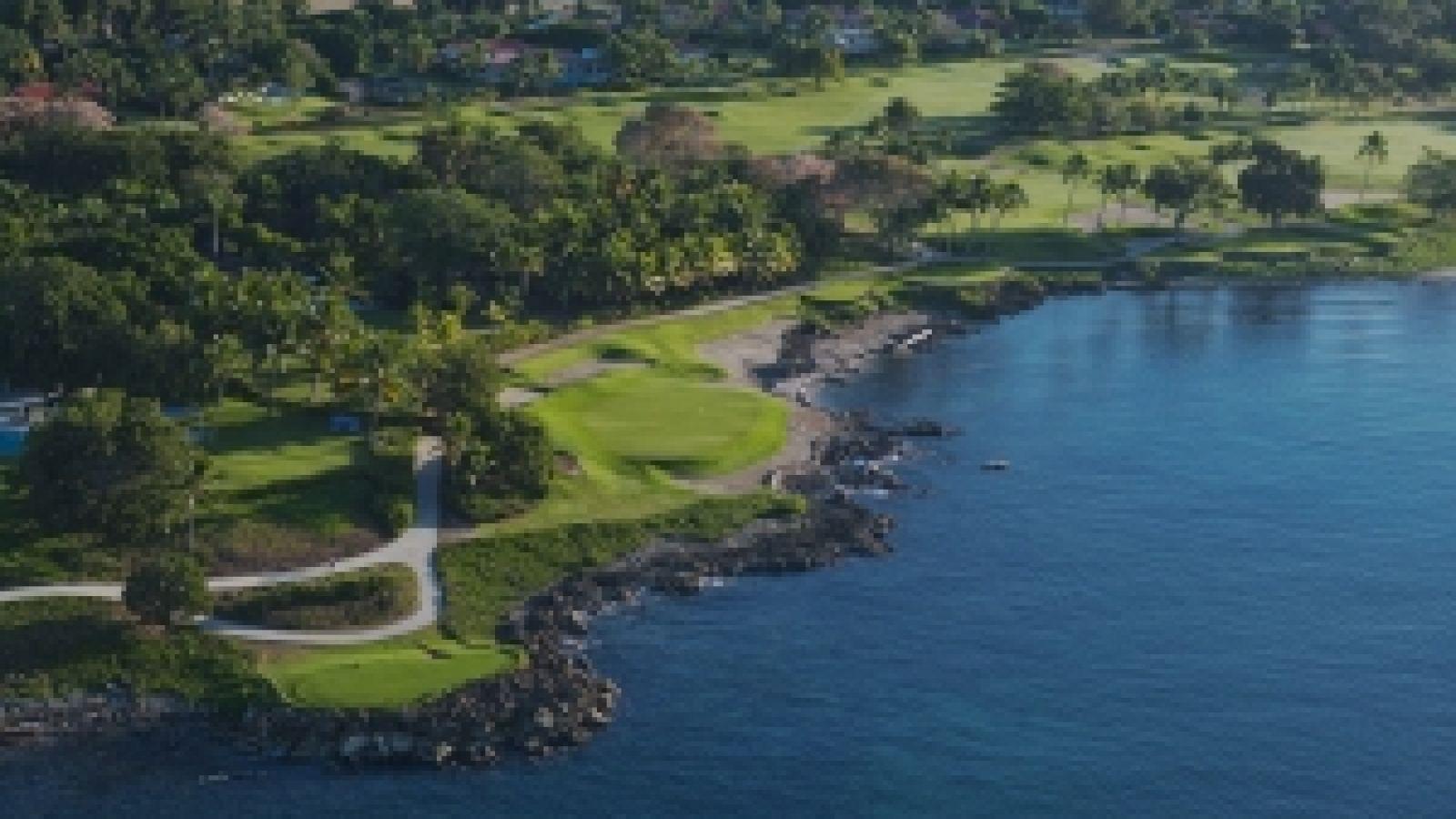 Casa de Campo - Dominican Republic golf packages