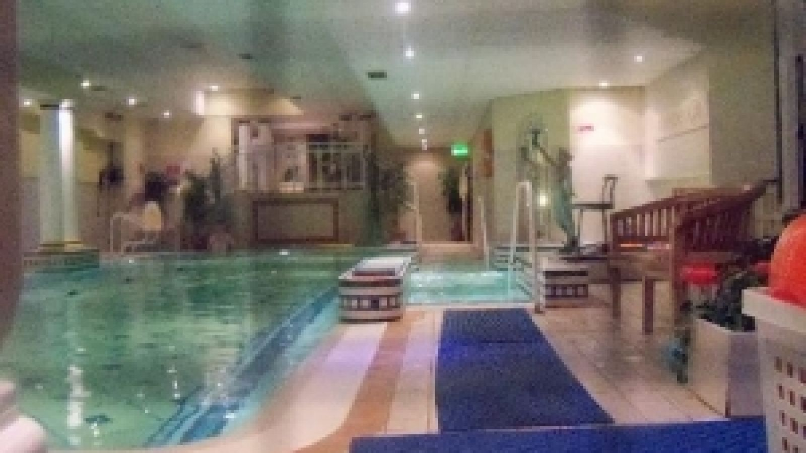 Killarney Towers Hotel - Ireland golf packages