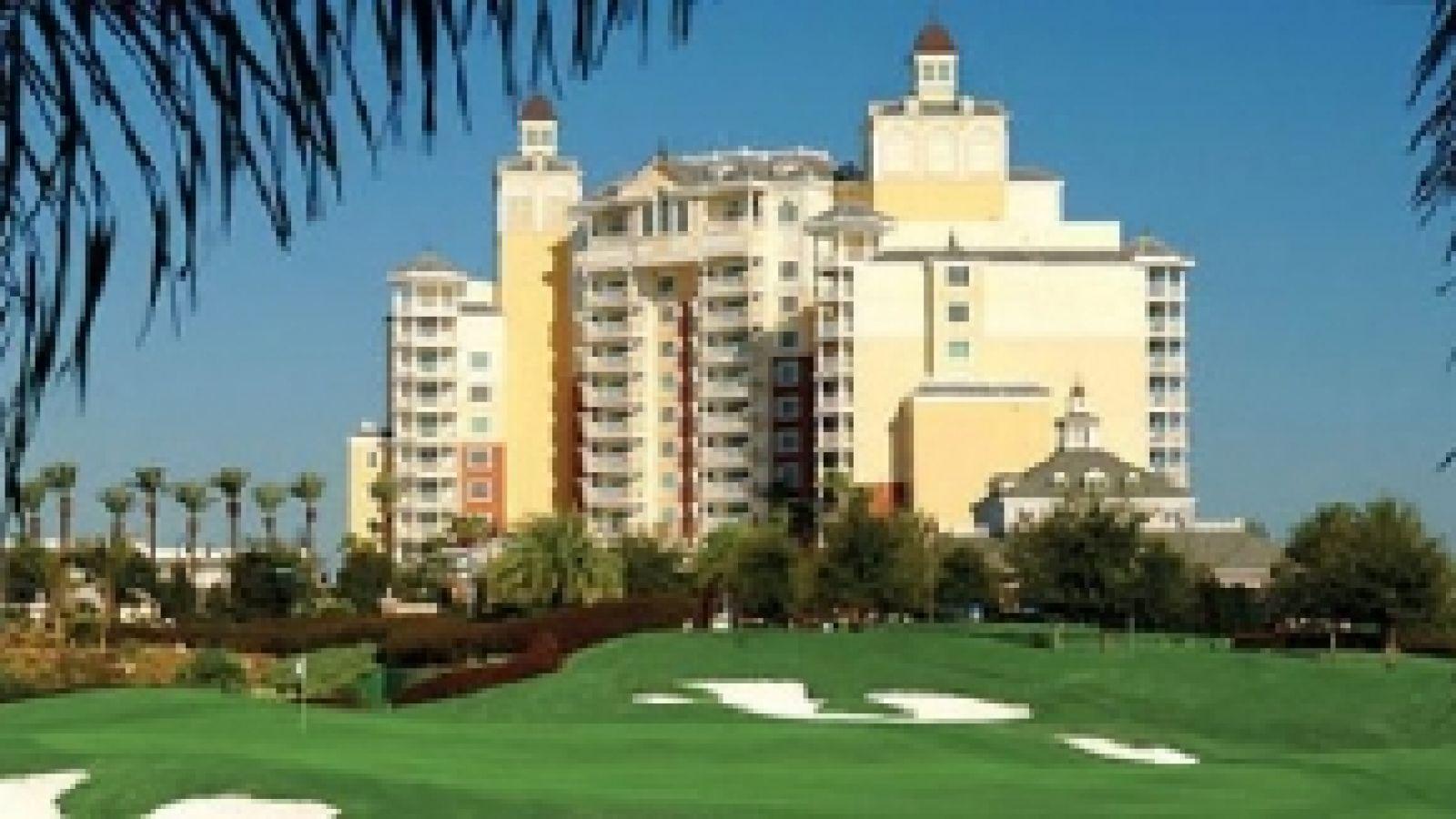Reunion Resort - Orlando golf packages