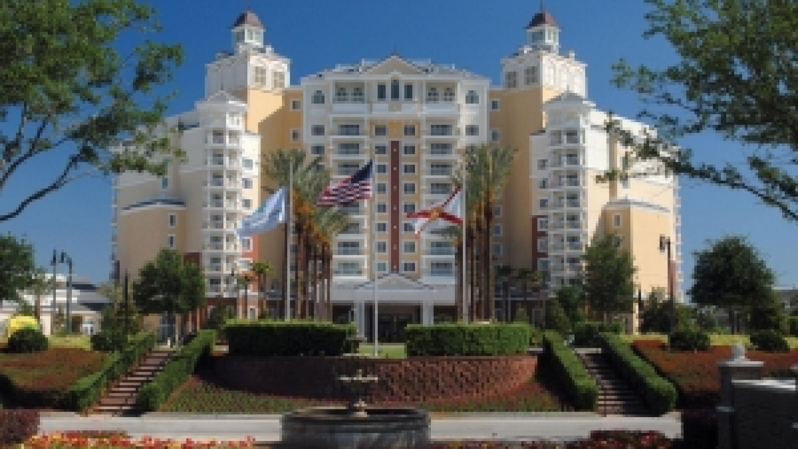Reunion Resort - Orlando golf packages