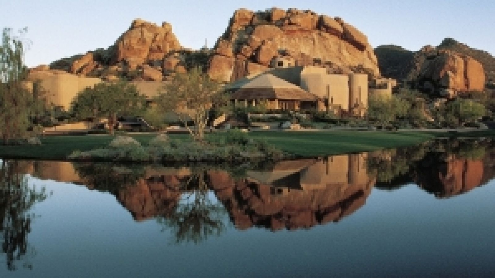 The Boulders - Arizona golf packages