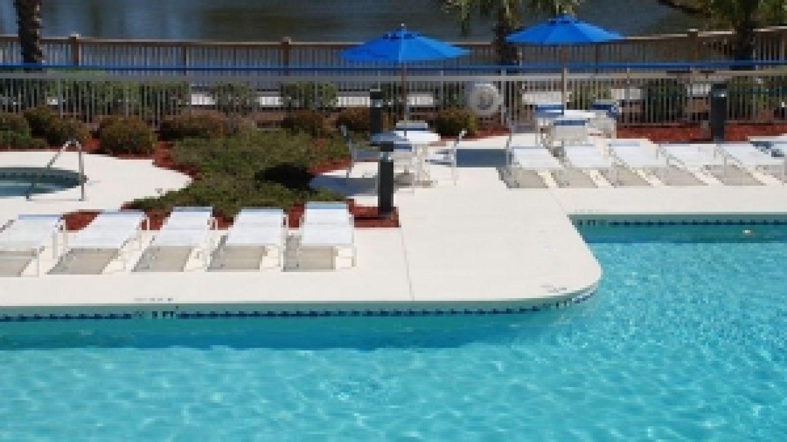 Fairfield Inn Broadway at the Beach - Myrtle Beach golf packages
