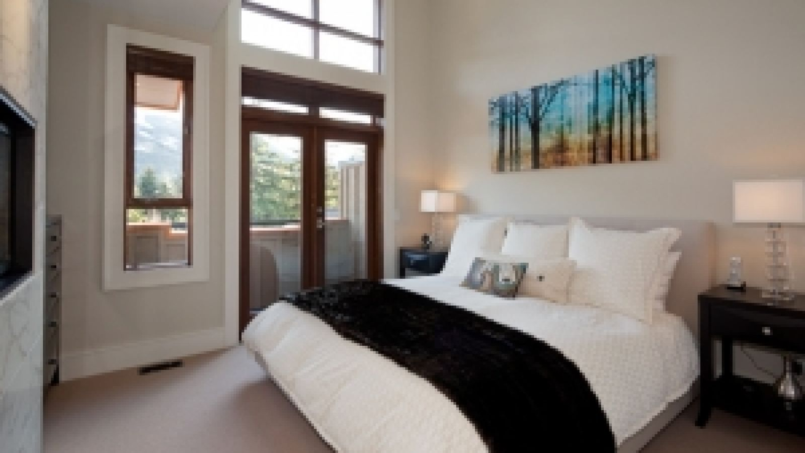 Fitzsimmons Walk Luxury Rental Homes - Whistler golf packages