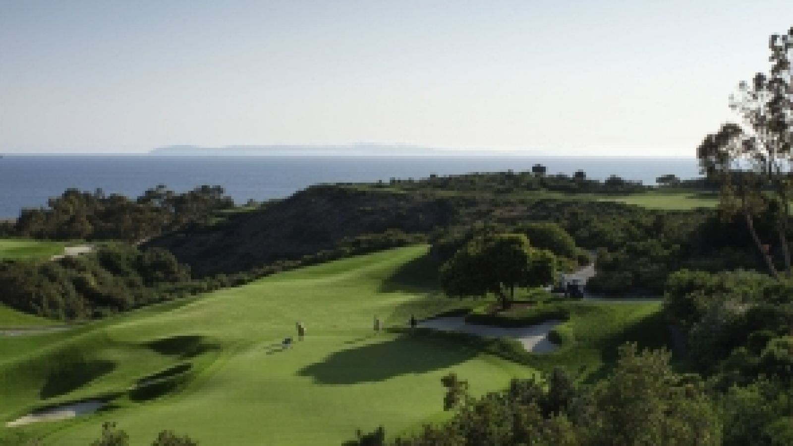 Resort at Pelican Hill - San Diego golf packages