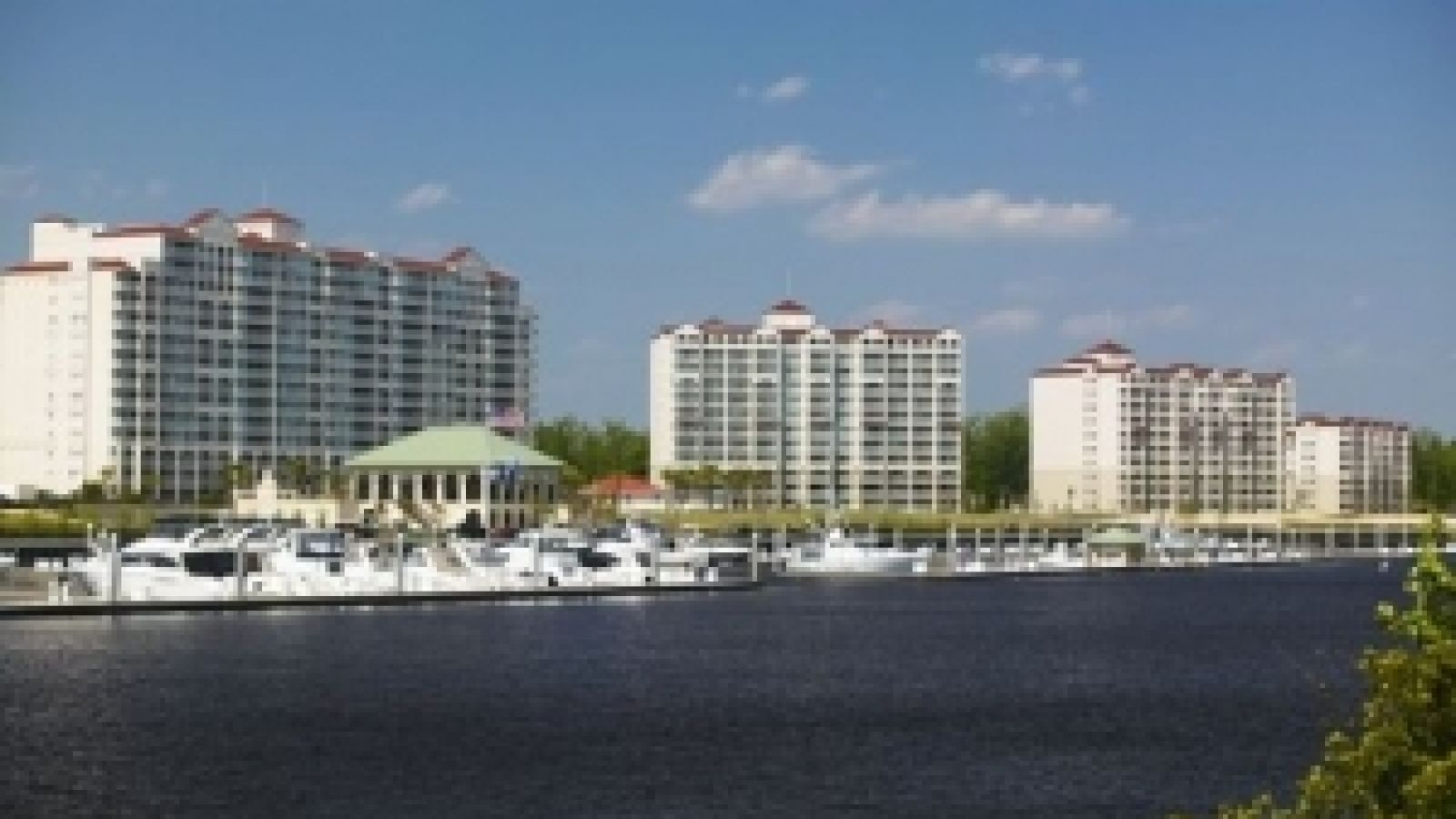 Barefoot Resort and Golf - Myrtle Beach golf packages