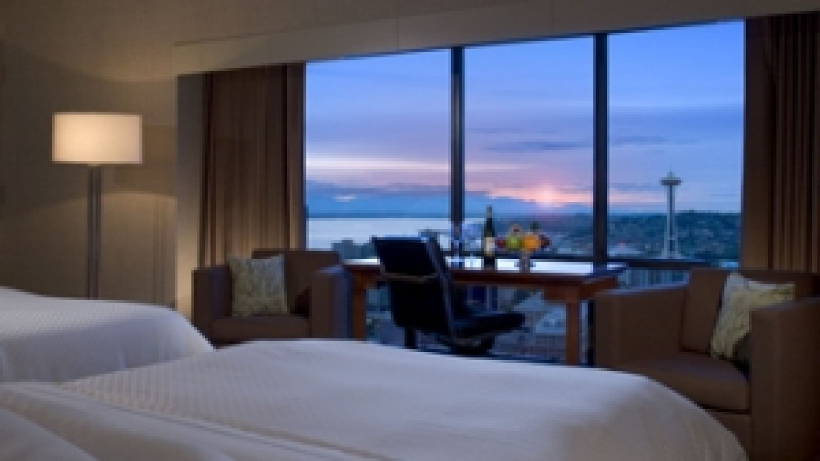 Westin Seattle - Washington golf packages