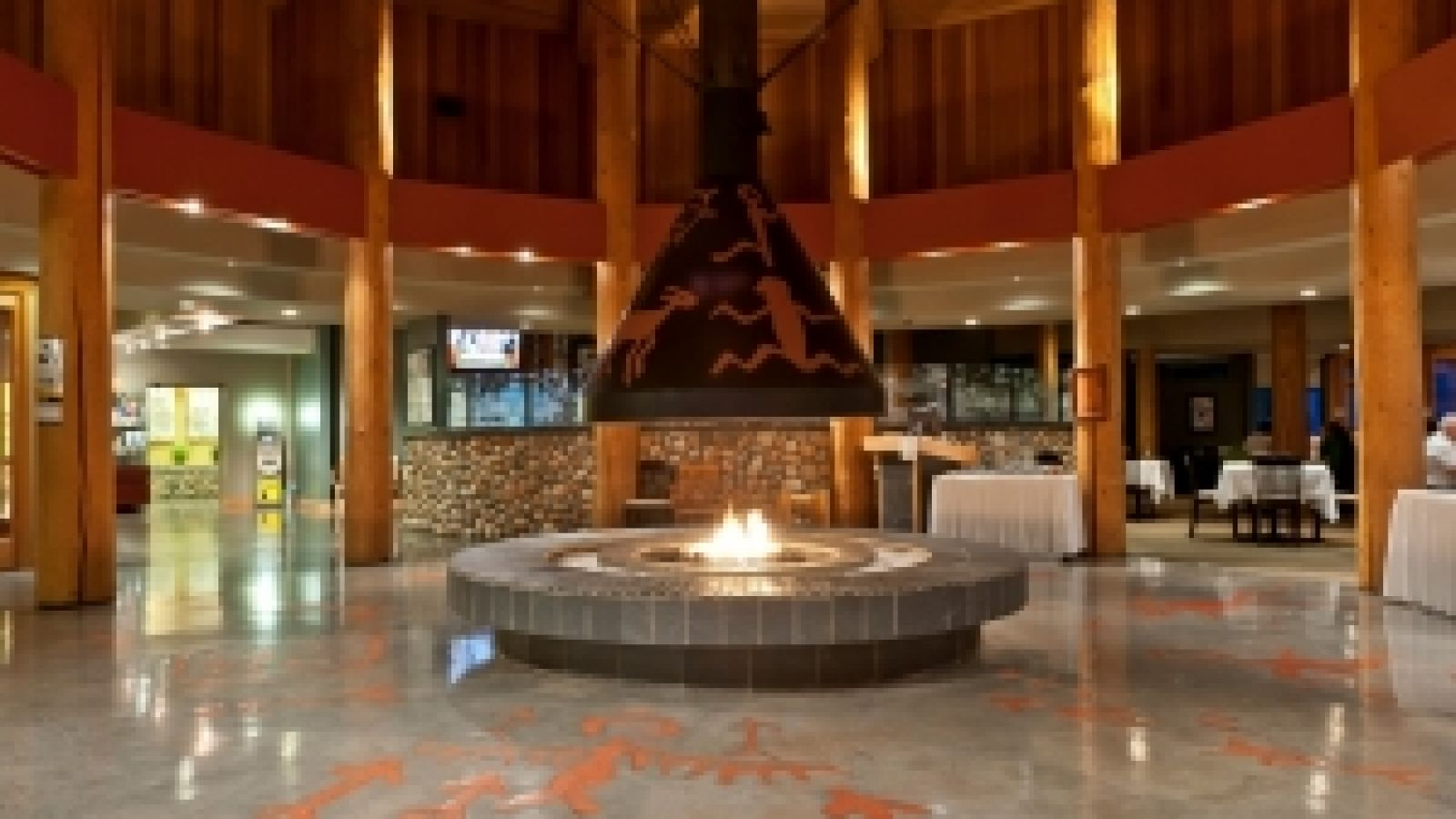 Talking Rock Resort - Shuswap golf packages
