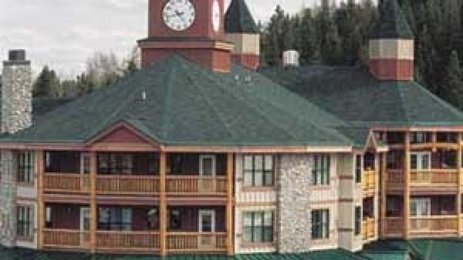 Polaris Lodge
