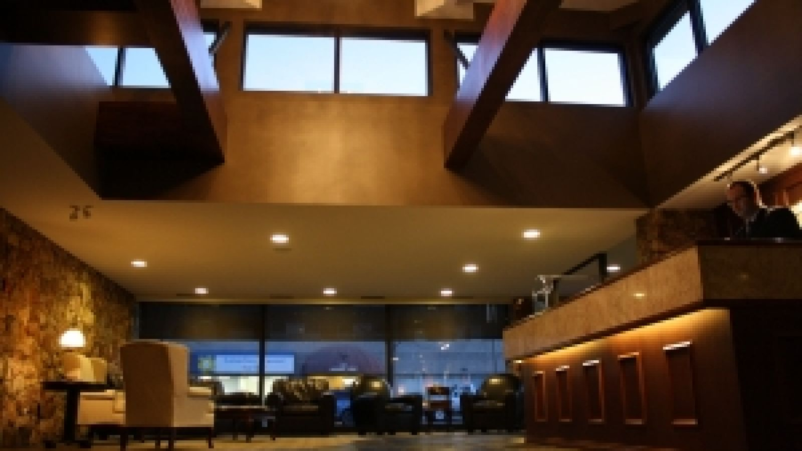 The Thompson Hotel and Conference Centre - Kamloops golf packages