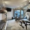 Ramada Hotel Kamloops - Fitness Room