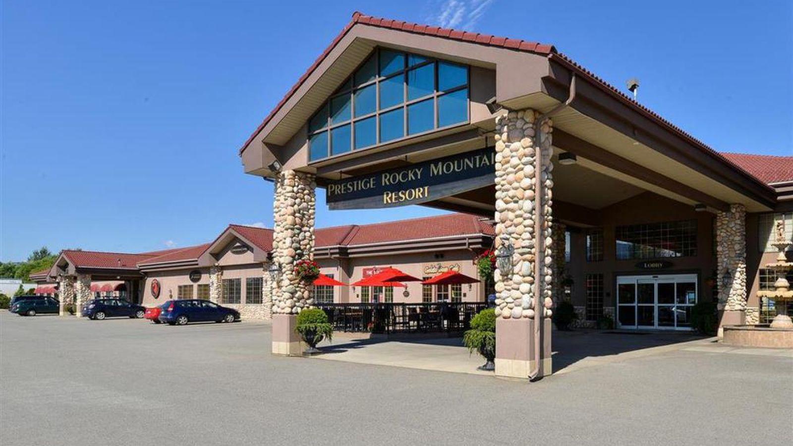 Prestige Rocky Mountain Resort Cranbrook - Kimberley golf packages