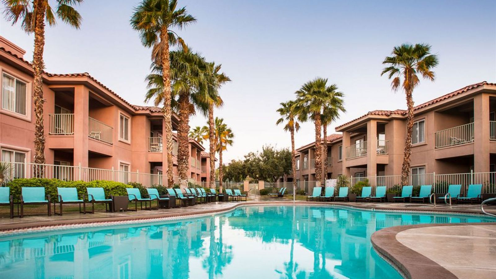 Residence Inn Palm Desert - Palm Springs golf packages