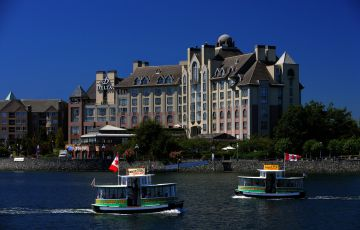Delta Victoria Ocean Pointe Resort and Spa