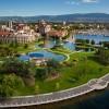 Delta Grand Okanagan Resort - Kelowna golf packages