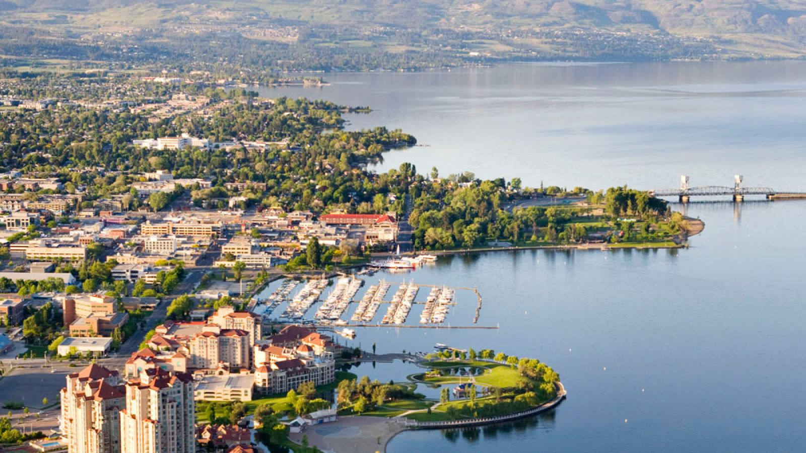 Delta Grand Okanagan Resort - Kelowna golf packages