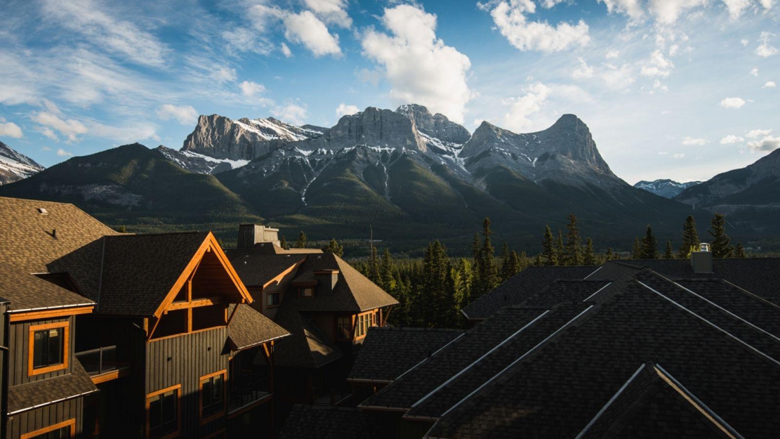 Solara Resort - Alberta golf vacations
