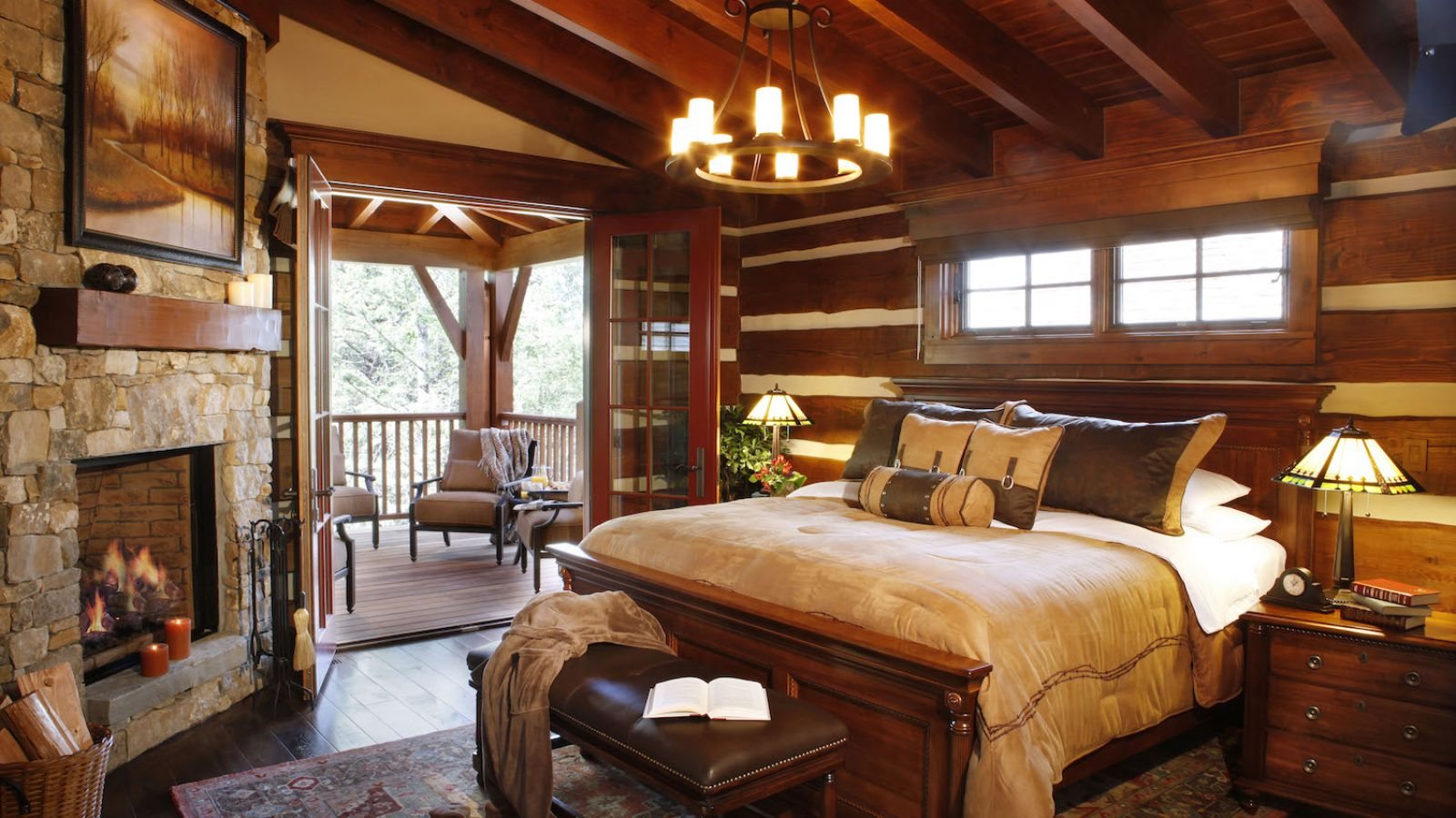 Eagle Ranch Chalets - Columbia Valley golf packages