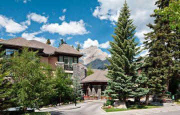 Delta Banff Royal Canadian Lodge