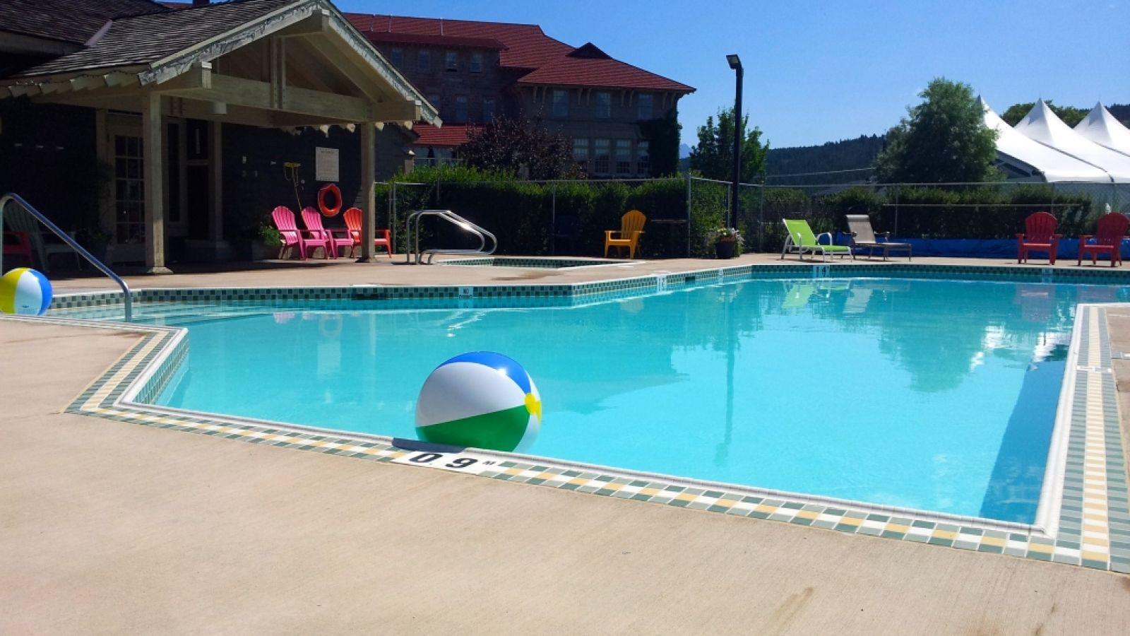 St. Eugene Golf Resort and Casino - Kimberley golf packages