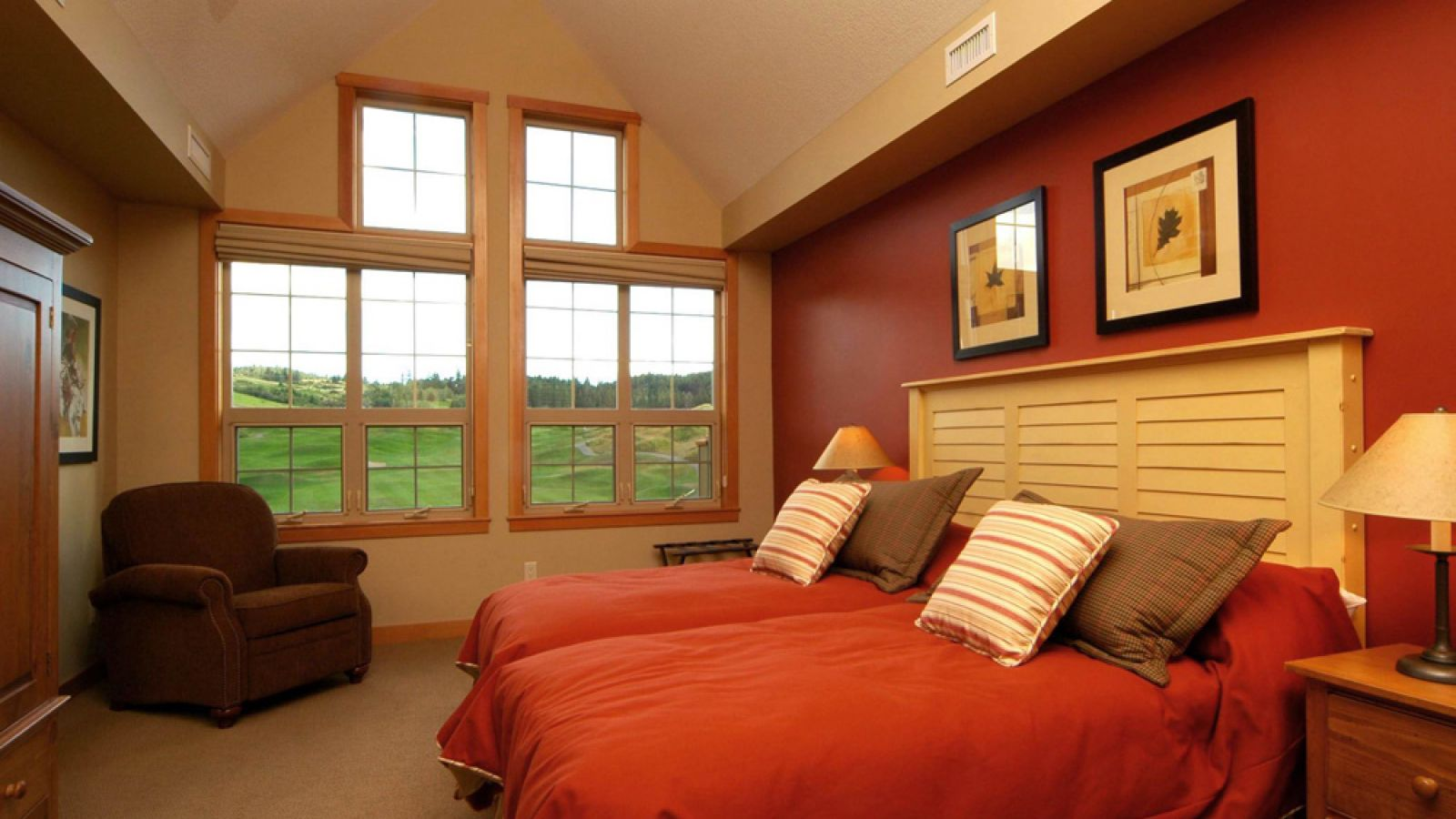 Predator Ridge Lodge 2 bedroom
